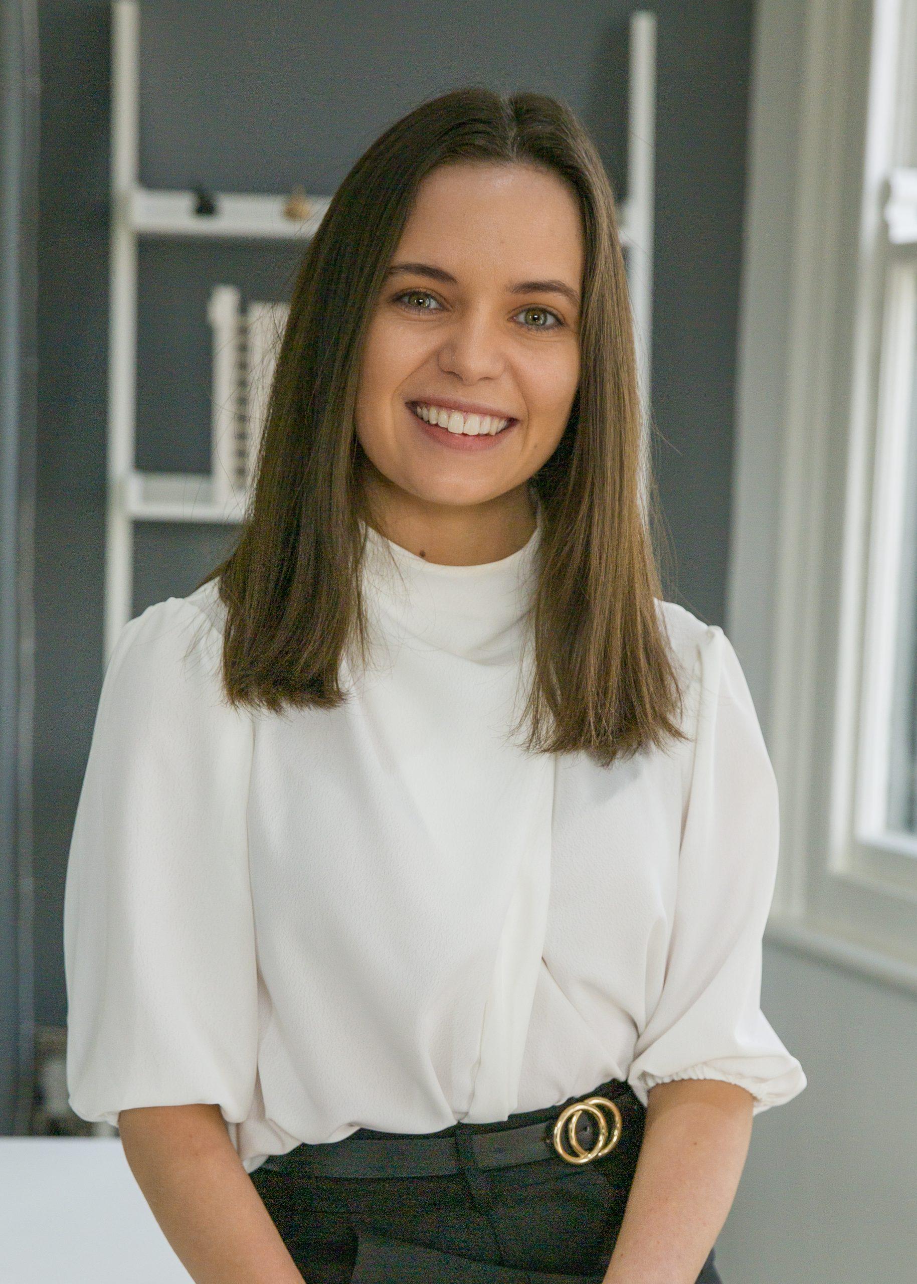 Hayley Porter